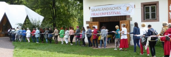 Frauenfestival