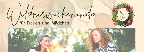 Wildnesswochenende
