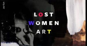 Lost Womman Art - Arte